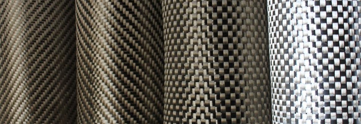 New reinforced material for textile composite - Basalt fiber