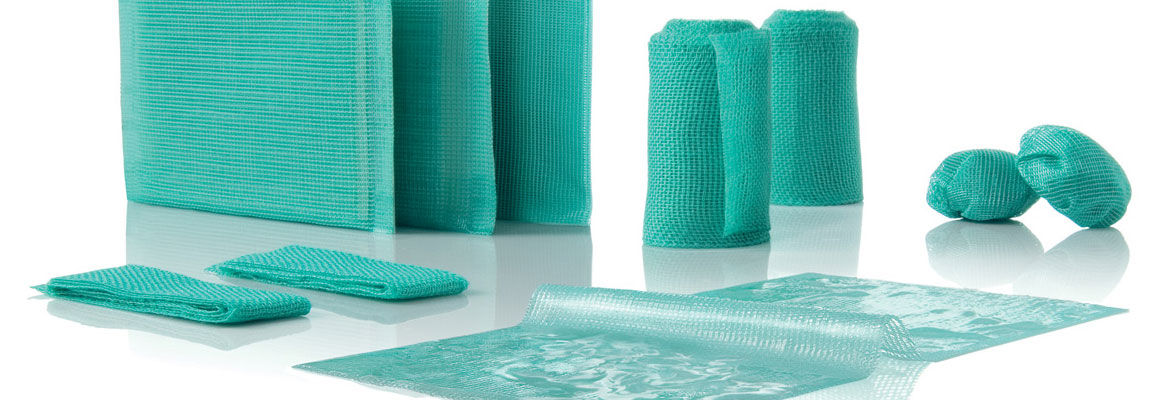 Nano-silver based advanced, anti-microbial wound care products: Next  generation medical textile