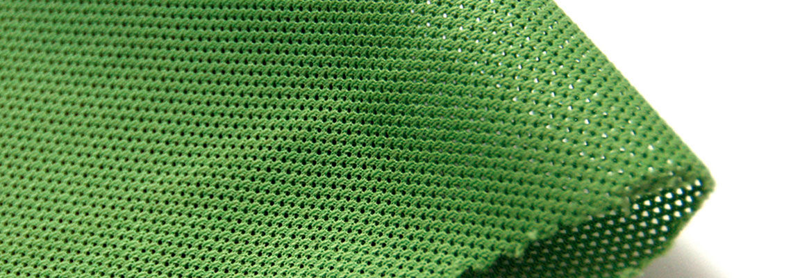 Aromatic and anti-bacterial fabrics from Japan