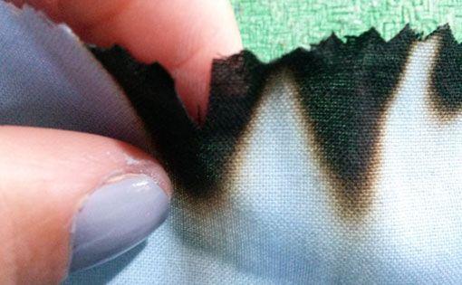 Fire retardant fabrics