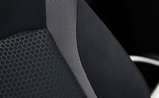 Luscious market for automotive textiles
