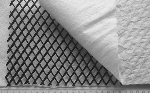A Review on Nonwoven Fabrics Used in Apparel