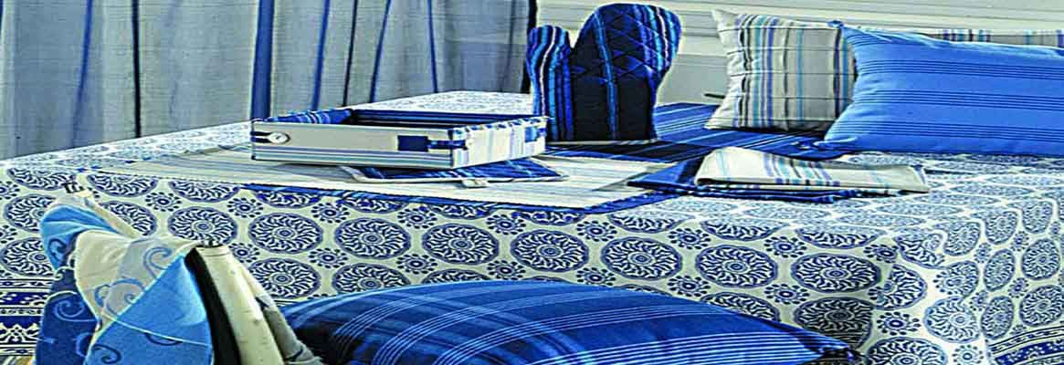 Home Textile Exports: Design Issues, Challenges and Opportunities
