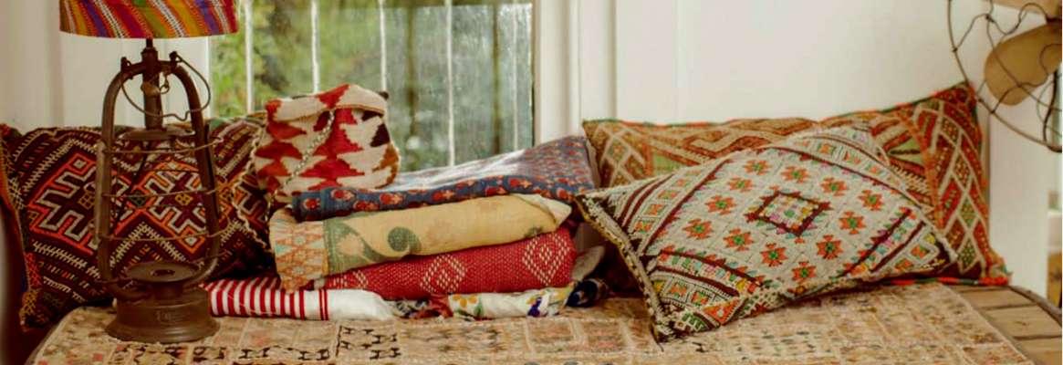 Home Textiles - Recent Developments