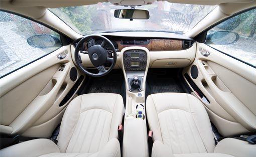 Automotive-Textiles