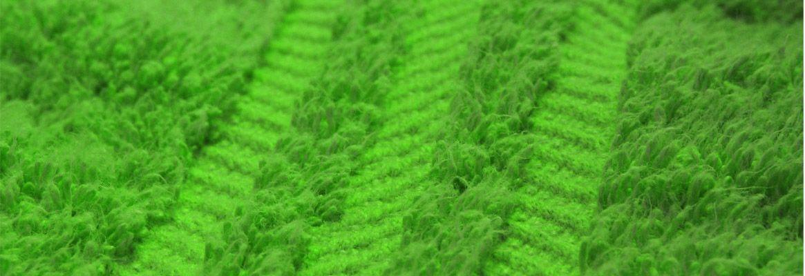 Investigation on Nonwoven Fabrics Made From Mesta Fibre