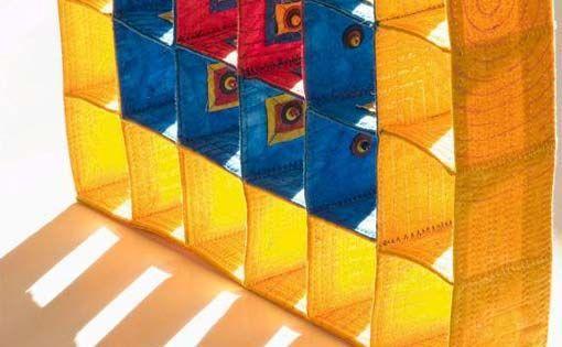 Expanding Horizons of Textiles - A Versatile Product