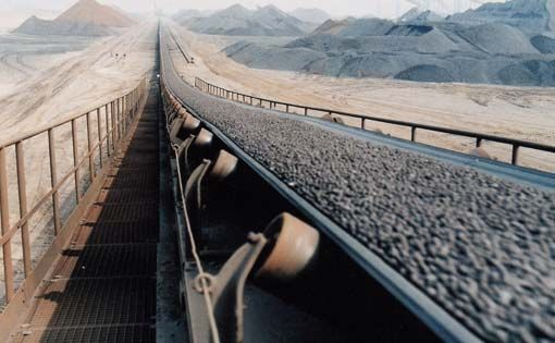 Application of Technical Textiles: Conveyor Belts