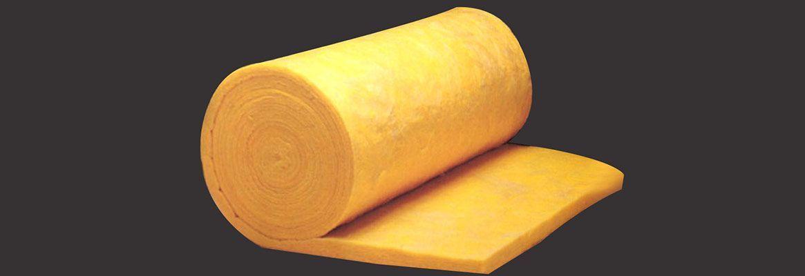 Fiberglass Wool Insulation for PEB