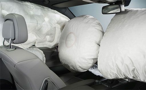 Air Bags for Automobiles