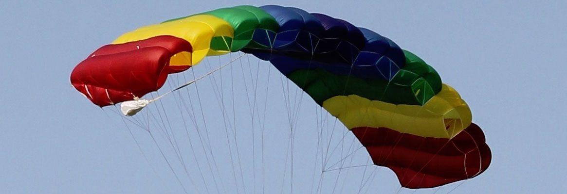 An Overview of Parachute Fabric
