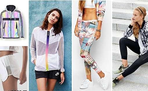 Future of sportswear: Adidas, Reebok, Nike