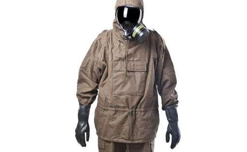 Self- illuminated safety jackets