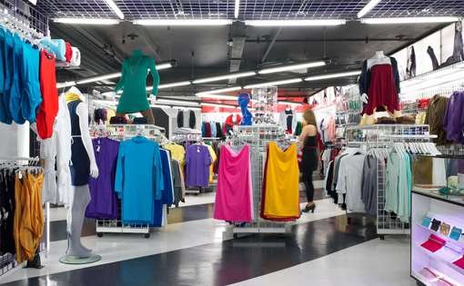 Asian Countries Take the Lead in Performance Apparel Market