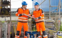 White Paper on Formulation of Regulations in respect of Safety Industrial Work Wear