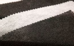 Development of Coir & Polypropylene Needle Punched Fabrics