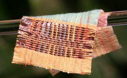 Solar Textiles