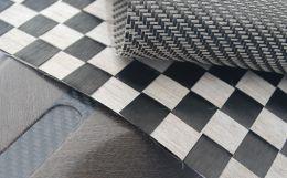 Flax Fibre Reinforced Textile Composites