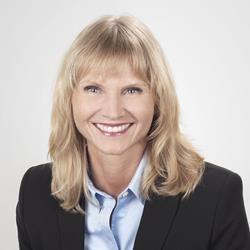 Silke Brand-Kirsch, CEO, Schlegel und Partner GmbH