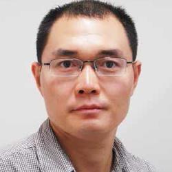 Chunyi Zhi, Associate professor- Department of Materials Science and Engineering, City University of Hong Kong