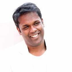 Ayyappa Nagubandi, CEO, Broadcast Wearables Pvt Ltd