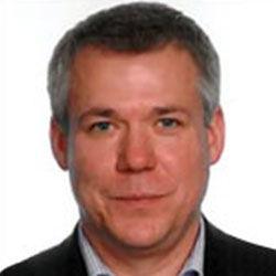 Leen Osterloh, CEO, Trutzschler Nonwovens
