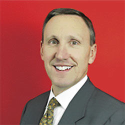Daniel Dwight, President & Chief Executive Officer, Cooley Group