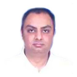 Mr. Utkarsha Parikh, Managing Director, Skaps Industries India Pvt Ltd