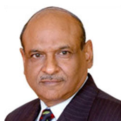 Mr. K.K. Agarwal, Chairman, Alps Industries Limited
