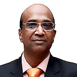 Mr. Narendra Dalmia, Director and CEO, Strata Geosystems (India) Pvt. Ltd.