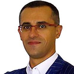 Dr. Razvan Popescu, Business Unit Head (Textile Chemicals), Bozzetto Group