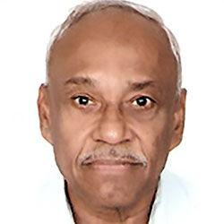 Mr SS Iyer, President, Zenith Fibres Ltd