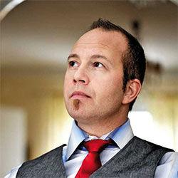 Johan Berlin, MD, InvestKonsult Sweden AB