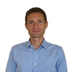 Paolo Ocleppo, Rotary Cutting Segment Manager, Sandvik Hyperion