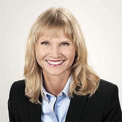 Silke Brand-Kirsch, Executive Partner, Schlegel und Partner
