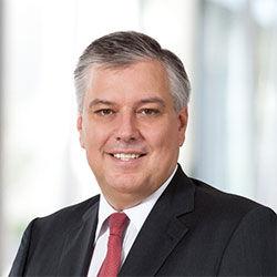 Eric Scholler, Member of the executive board, Groz-Beckert