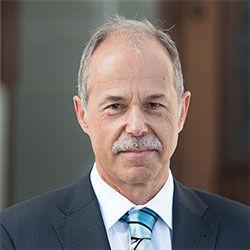 Urs Stalder, CEO, Sanitized AG
