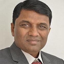 Suresh Patel, Managing Director, Sidwin Fabric