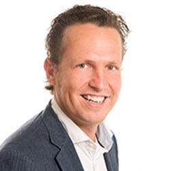 Marcel Alberts, Managing Director, Eurofibers