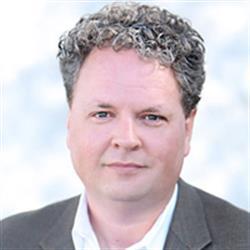 Robert Brookins, CEO, Alexium International