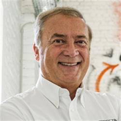 Giulio Cesareo, CEO & Founder, Directa Plus