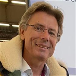 Daniel Odermatt, Senior Marketing and Product manager, Ventile