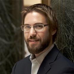 Brad Holschuh, Co-director, Wearable Technology Lab, University of Minnesota