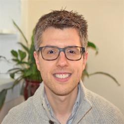 Daniel Roxbury, Assistant Professor, University of Rhode Island