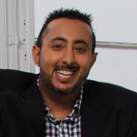 Shaan Sethi, Co-Founder & CEO, Jaanuu