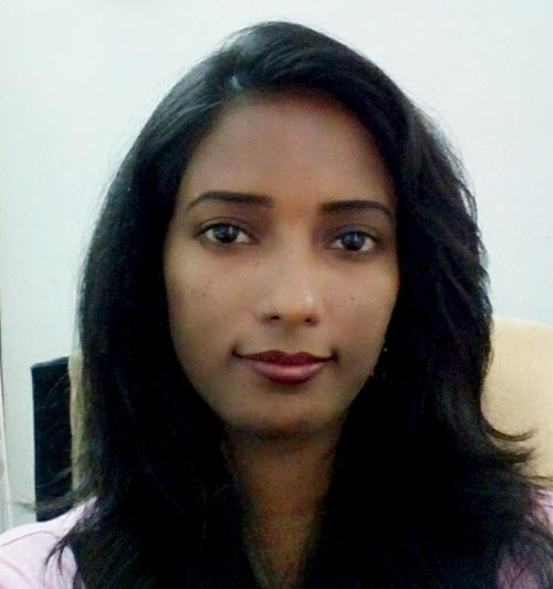 Miss. M. Dhanashree