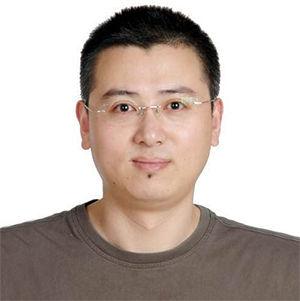 Mr. Fu
