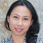 Ms. Tram Le