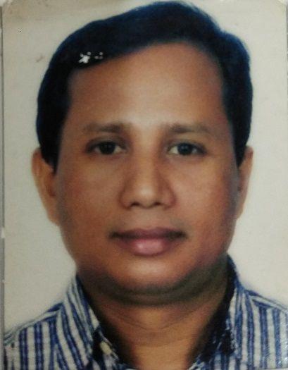 Mr. Paban Deka