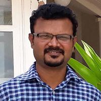 Mr.Nishantha